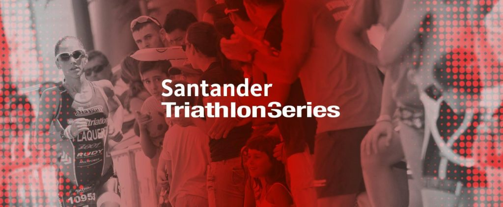 Santander Triathlon series 2017